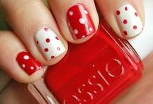 Nail Polish & Nail Art / Your favorite nail polishes and nail art designs.