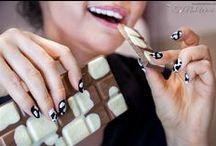 Natural Looking Nails created by Monika Zbijowska
