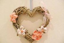 My creations handmade with love