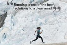 / running / sporting