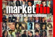 MARKETIIN / UNA REVISTA DE MERCADOLOGOS PARA MERCADOLOGOS!!