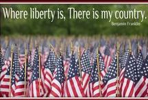 Our Forefathers Words / What did our forefathers say about our country?