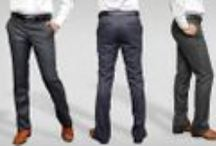 Celana Formal Pria / Celana pria berkualitas
