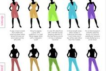 Body types - what are you? / ~ tips, tricks and inspiration to prepare for next headshot, fashion or portraiture shoot. www.rebeccataylor.com.au