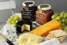 Cheese & Chutney Please!