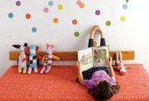 Kids: interiors