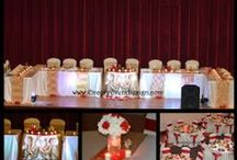 Encore and Hosanna House / Encore Event Design is a preferred vendor for Hosanna House located at 807 Wallace Ave, Wilkinsburg, PA 15221.  They also have a beautiful outdoor Sherwood location in Forrest Hills.  Let us transform their venues for your next event! www.encoreeventdesign.com
