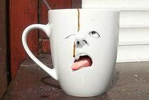 I LOVE CAFÉ!! <3