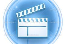 Movies, Let's watch (A-L) / Favorite movies. Titles A thru L / by Carole Shipley