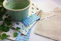Coaster - Cup and coaster is good friends. / Japanese handmade corster