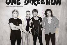 One Direction! :) / The band that list the X-Factor but win the world / by Lauren Weber