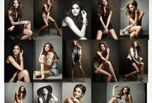 Women's posing / ~ tips, tricks and inspiration to prepare for next headshot, fashion or portraiture shoot. www.rebeccataylor.com.au