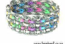 loom bands / by shannon mason