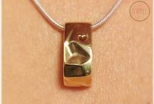 FLAMBEE / Nasza autorska biżuteria.