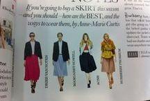 # skirt