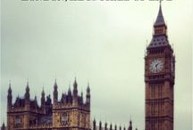 My London / London, the city I love the most