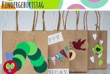 Von bunte-kinderparty: Deko- und Bastelideen / Dekorationen und Bastel-Ideen für den Kindergeburtstag