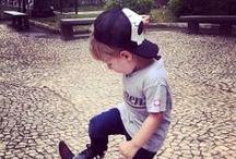 Baby Style / by Alejandra Diaz