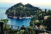 *BeLLa ItaLia* / Beautiful Places in Italy