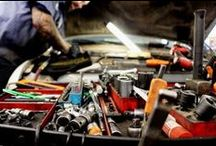 High Gear Truck Repair / Our garage and jobs that we have completed