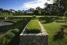 Mittagong 1 / Garden designed by William Dangar 2003