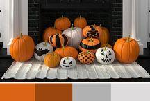 Halloween's inspirations