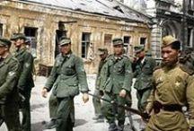 Russia in WW2