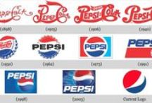 History and Evolution of Brands and Logos