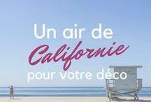 Déco : qu'est-ce que le style californien ? / On a tous au moins vu une fois le style californien ! Ce style qui ne cesse d'apparaître à la TV dans séries bien américaines. Qu'on aime ou pas, on doit bien admettre que ce style est de plus en plus tendance. Découvrez comment donner une touche californienne à votre intérieur !  http://goo.gl/0yLtMo  #JOYOFLIVING