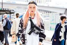 Style   Harajuku