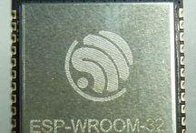 ESP-32 / All about the new Espressif ESP-32 Dual Core BT/WiFi