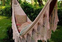 A Traveller's Home Inspiration