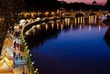 My Rome / The Rome Italy I fell in love