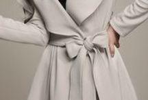 Coats / by Sheila Addison-Hall