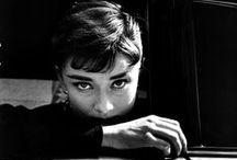 Beautiful Audrey / by Anita DePalma