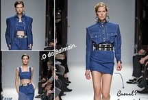 Postagens / Algumas ilustrações do seu blog de moda!