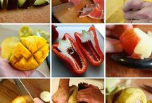 Food lesson / by Angie Cabrero