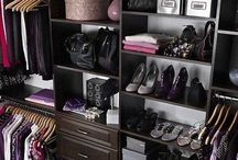 Peek into My Cl0s3et! /  Stuff I need in my Closet!!!!! / by Marie Ross