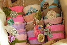 Paper Arts & Craft Decorations / by Winona Taylor