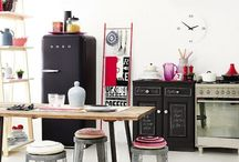 For the Kitchen / Kitchen Kool  / by Marie Ross
