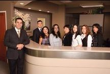 Our Oakland Dentists / Information about our practice, our doctors, and anything else that may be of interest to a new patient
