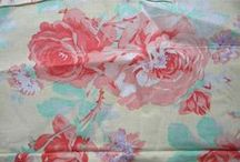 Textiles / Pillows / Quilts / by Winona Taylor