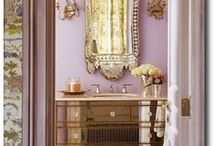 Decor, Rooms, Style, Sources / by Winona Taylor