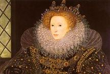 Anglophile in America: Henry VI - Elizabeth I / My Obsession with Medieval English History, from the beautiful to the macabre / by Jennifer Faith