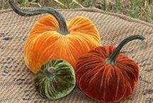 Crafts Autumn / Halloween / by Winona Taylor