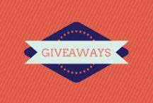 The Blog Giveaway Board / - - > IMPORTANT! Please include 1) a picture of the product you're giving away 2) the ending date 3) the link to the correct post on your blog. If any of these are missing, the pins will be edited or removed by us for clarity. Thanks guys! Nuffnang blogger and want to be invited to this board? Just email me: jesse@nuffnang.com