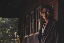 Johnny Depp love