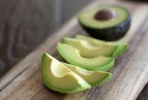 Avocado / The avocado is an incredibly healthy food and loaded with important nutrients! Check out our favorite recipes from around the web  / by Luvo