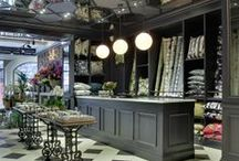 House of Hackney / Our retail design work for House of Hackney
