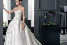 Vestidos de noiva, e complementos!!!!
